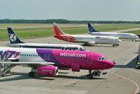International Airport Katowice in Pyrzowice - Ramp - by Artur Bado?