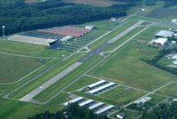 Clermont County Airport (I69) - Clermont County airport - by Allen M. Schultheiss