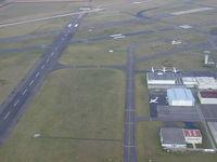Paris Airport,  France (LFPB) - Le Bourget  - Ouvert à la CAP / Public air traffic - by Didier BENOIT