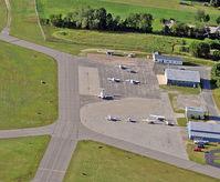 Dillant-hopkins Airport (EEN) - Green River Aviation at Keene, Dillant-Hopkins Airport - by Ron Yantiss