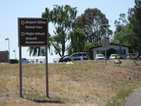 Santa Ynez Airport (IZA) photo