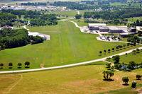 Pioneer Airport (WS17) - Runway 13, Pioneer Airport - by Gary Dikkers