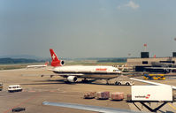 Zurich International Airport, Zurich Switzerland (ZRH) photo