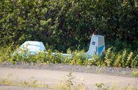 Whittier Airport (IEM) - CAP Cessna Aircraft parked at Whittier Airport, Whitter, AK - by scotch-canadian