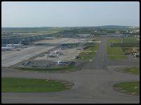 Paris Charles de Gaulle Airport (Roissy Airport), Paris France (LFPG) - parking Lima - by Jean Goubet-FRENCHSKY