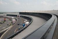 Vienna International Airport, Vienna Austria (LOWW) - Terminal Skylink - by Dietmar Schreiber - VAP