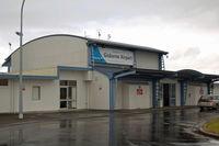 Gisborne Airport, Gisborne New Zealand (GIS) photo