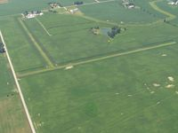 Green Field Airport (9IN8) - Looking south from 2500' - by Bob Simmermon