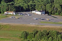 Jaffrey Airport-silver Ranch Airport (AFN) - Jaffrey Airport-Silver Ranch, Jaffrey, NH - by Ron Yantiss