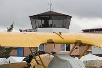EDMT Airport photo