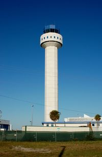 Opa-locka Executive Airport (OPF) photo