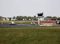 Poitiers Airport, Biard Airport France (LFBI) photo