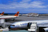 Palma de Mallorca Airport (or Son Sant Joan Airport), Palma de Mallorca Spain (LEPA) photo
