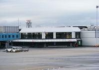 Belfast International Airport, Belfast, Northern Ireland United Kingdom (EGAA) photo
