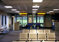 Belfast International Airport, Belfast, Northern Ireland United Kingdom (EGAA) photo