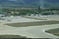 Del Caribe International Airport (Gen. Santiago Marino Airport) - Aeropuerto Internacional de Margarita Santiago Mariño - by AIRLINERS.NET