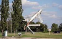 LHDV Airport - Dunaújváros - Kisapostag Airport, Hungary - by Attila Groszvald-Groszi