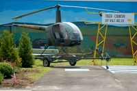 Cape May County Airport (WWD) - Forgotten Warriors Vietnam Museum, Cape May County Airport, Wildwood, NJ - by scotch-canadian
