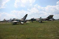 Selfridge Angb Airport (MTC) - Selfridge Air Museum - by Florida Metal