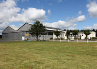 Ussel Thalamy Airport, Ussel, Thalamy France (LFCU) photo