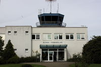 Bonn-Hangelar Airport, Sankt Augustin Germany (EDKB) - Tower of Bonn-Hangelar Airport, Germany, EDKB/ BNJ - by Air-Micha