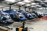 Shobdon Aerodrome Airport, Leominster, England United Kingdom (EGBS) photo