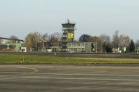 Allgäu Airport - on former Military Airbase Memmingerberg (ETSM) - by Lötsch Andreas