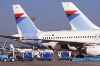 Bordeaux Airport, Merignac Airport France (LFBD) - du temps d'Air Inter au hall B - by Jean Goubet-FRENCHSKY