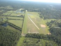 Ellis Field Airport (MS61) - PRIVATE USE