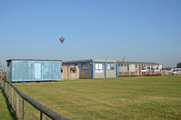 Lashenden/Headcorn Airport, Maidstone, England United Kingdom (EGKH) - FROM THE MUSEUM - by Martin Browne