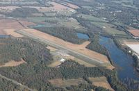 Kentucky Dam State Park Airport (M34) - Kentucky Dam State Park Airport - by Mark Pasqualino