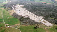 Lee County Airport (0VG) - Lee County/Jonesville, Va. Airport - by Louis Mavredes
