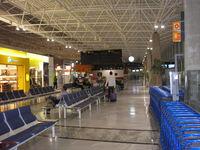 El Matorral Airport, Fuerteventura Spain (FUE) photo