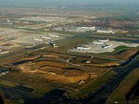 Paris Charles de Gaulle Airport (Roissy Airport), Paris France (LFPG) - CDG au nord - by Jean Goubet-FRENCHSKY