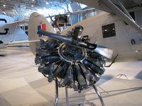 Ottawa/Rockcliffe Airport (Rockcliffe Airport) - @ Canada Aviation Museum in Ottawa - by PeterPasieka