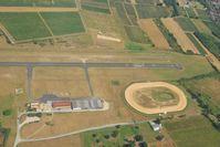 Libourne Artigues-de-Lussac Airport, Libourne France (LFDI) photo