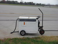 Charlottesville-albemarle Airport (CHO) photo