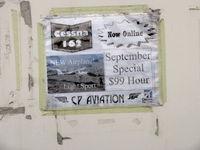 Santa Paula Airport (SZP) - CP Aviation now has new 2011 N3029D Cessna 162 SKYCATCHER LSA For Rental.  - by Doug Robertson