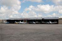 Bartow Municipal Airport (BOW) - Aircraft Engineering Inc. at Bartow Municipal Airport, Bartow, FL - by scotch-canadian