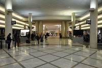Los Angeles International Airport (LAX) - Los Angeles LAX - by Mirek Kubicek