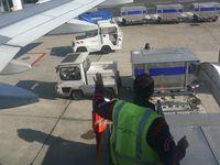 Paris Charles de Gaulle Airport (Roissy Airport), Paris France (LFPG) - vive la piste ! - by Jean Goubet-FRENCHSKY