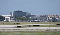Fort Lauderdale Executive Airport (FXE) - Fort Lauderdale Exec - by Florida Metal