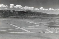 City Of Colorado Springs Municipal Airport (COS) - Colorado Springs Airport 1928 - by unk