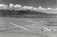 City Of Colorado Springs Municipal Airport (COS) - Colorado Springs Airport 1928 - by unk