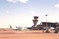 Helsinki-Vantaa Airport, Vantaa Finland (HEL) photo