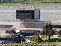 Ketchikan Harbor Seaplane Base (5KE) - Ketchikan Airport Control tower - by Willem Goebel