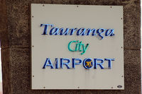 Tauranga Airport, Tauranga New Zealand (TRG) photo