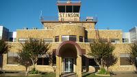 Stinson Municipal Airport (SSF) - Terminal building - by RWB