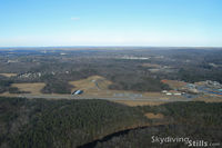 Danielson Airport (LZD) - Danielson, CT - by Dave G