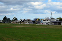 Pauanui Beach Aerodrome Airport, Pauanui New Zealand (NZUN) photo